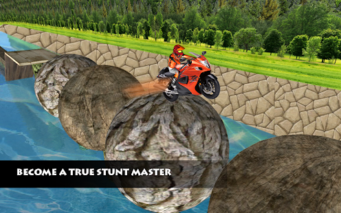 Best stuntman bike action game for android phone