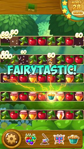 Forest Travel Fairy Tale screenshot 5