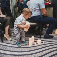 Wedding photographer Matvey Grebnev (MatveyGrebnev). Photo of 20.11.2017
