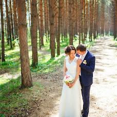 Wedding photographer Andrey Zhvakin (andy-z-z). Photo of 27.09.2015