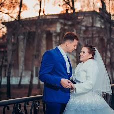 Wedding photographer Yulya Zakirova (Zira). Photo of 30.11.2014