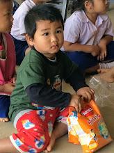 Photo: Charayu at Mae Ho nursery.