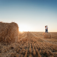 Wedding photographer Ekaterina Sipacheva (katosu). Photo of 17.09.2015