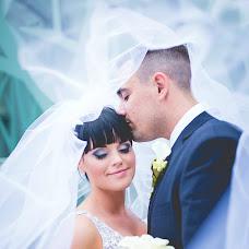 Wedding photographer Dana Šubová (ubov). Photo of 12.08.2016