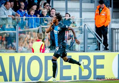 Un seul joueur du championnat belge dans le top 50 des jeunes attaquants estimés les plus chers