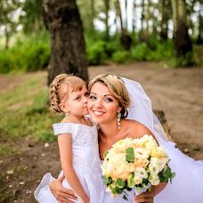 Wedding photographer Arman Eserkenov (kzari). Photo of 11.06.2015