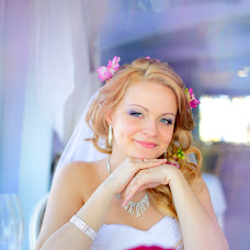 Wedding photographer Yuriy Yurchenko (MrJam). Photo of 03.06.2014