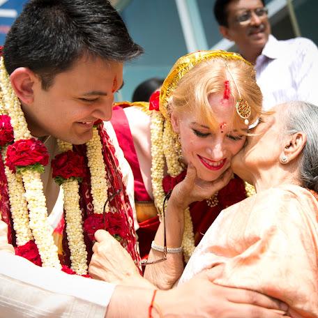 Wedding photographer Meghna Shirish (shirish). Photo of 06.02.2014