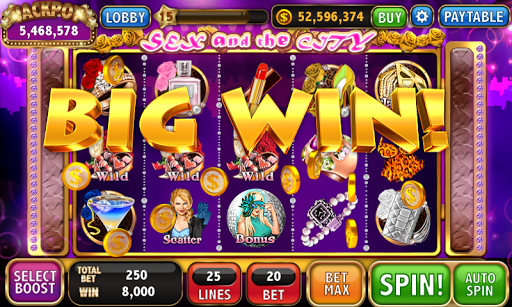 Casino Slots screenshot 4