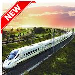 Fast Train Simulator 2016 3D Icon
