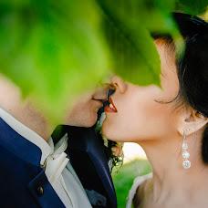 Wedding photographer Khristina Volos (xrystuk). Photo of 10.08.2017