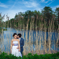 Wedding photographer Natasha Smirnova (InJoy). Photo of 08.07.2014