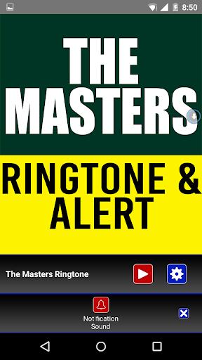 玩免費音樂APP 下載The Masters Theme Ringtone app不用錢 硬是要APP