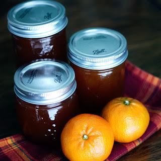 Bitter Sweet Orange Marmalade