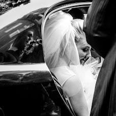 Wedding photographer Igor Konovalchuk (IgorK0). Photo of 29.09.2016