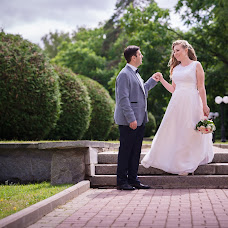 Wedding photographer Sergey Andreev (AndreevS). Photo of 10.08.2018