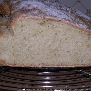 Sophie's Hand Made Kefor White Organic Bread