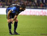 Kevah Rezaei lijkt Club Brugge te verlaten en is op weg naar Sporting Charleroi