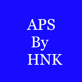 APS BY HNK