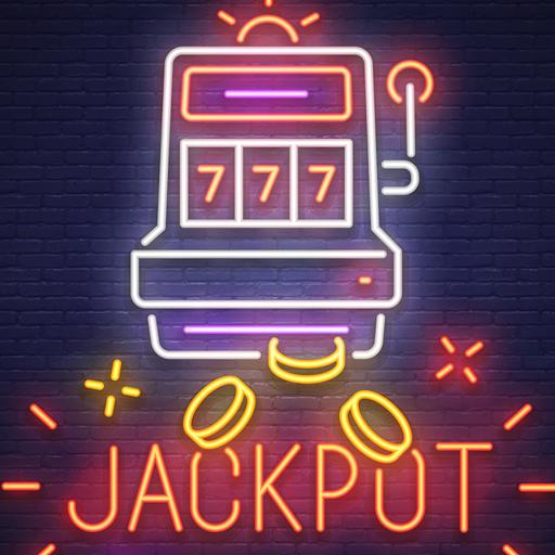 Neon Club Slots - Jackpot Winners Game