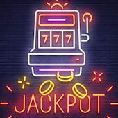Neon Club Slots - Jackpot Winners Game