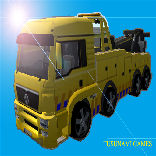 Truck & Bus Race 2016 game (apk) free download for Android/PC/Windows