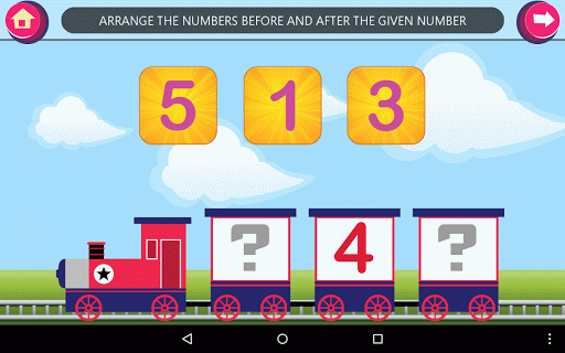 Kids Preschool Learning Numbers & Maths Games 6.5.2.5 screenshots 4