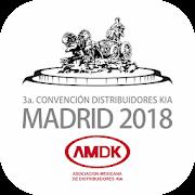 Convención AMDK 2018 APK