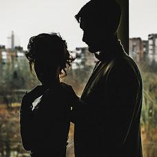 Wedding photographer Evgeniy Khodoley (EvgenHodoley). Photo of 12.03.2017