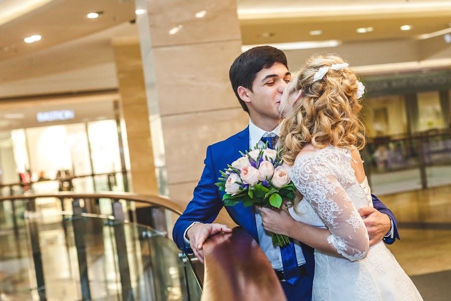 Свадебный фотограф Рита Абакумова (ritaabakumova). Фотография от 15.06.2015