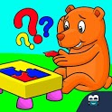 Puzzloo - Educational Activities for Kids icon