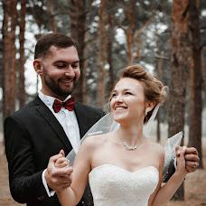 Wedding photographer Vyacheslav Puzenko (PuzenkoPhoto). Photo of 27.01.2018
