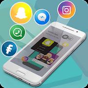 App Social Sync - Multi Account Clone App APK for Windows Phone