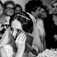 Wedding photographer Magdalena Gheonea (magdagheonea). Photo of 30.01.2018