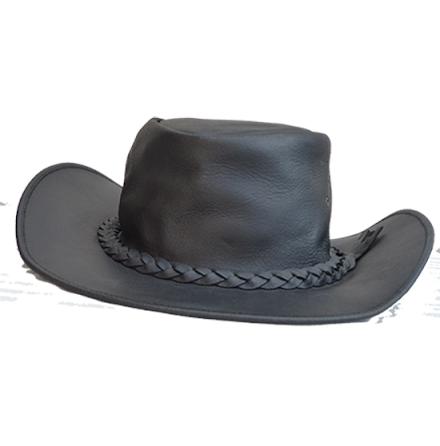 BB Läderhatt & cowboyhatt