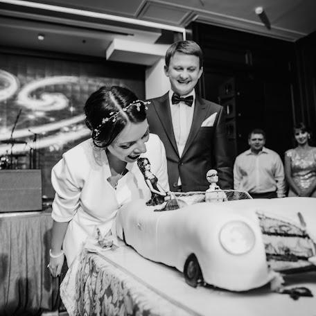 Wedding photographer Artem Oneschak (ArtemOneshchak). Photo of 15.03.2018