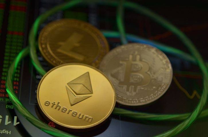 How to buy Ethereum 5