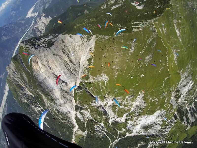 Championnat d'Italie 2017: mardi 18/07, course au but de 84 km