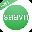 Free Saavn Music Radio Tips icon