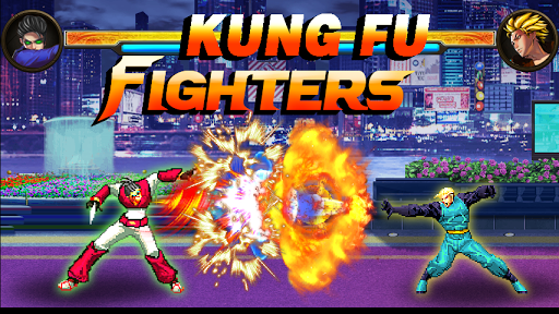 King of Kung Fu Fighters modavailable screenshots 3