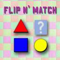 Flip N' Match