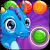 Dragon Pop: Bubble Shooter file APK Free for PC, smart TV Download