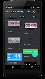 UCCW - Ultimate custom widget Screenshot 1