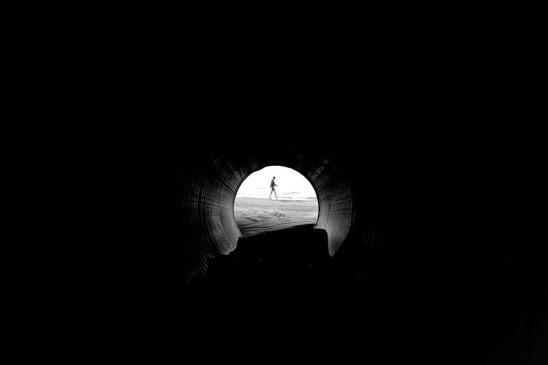 fuori dal tunnel di faranfaluca