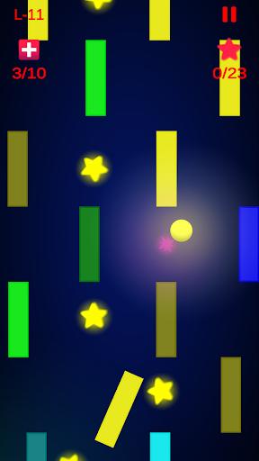 Balle agile  captures d'écran 1