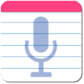 Easy Voice Notepad - Notes