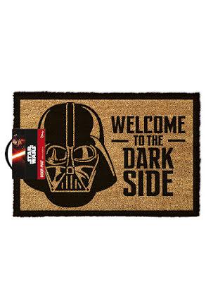 Dörrmatta Star Wars Dark Side
