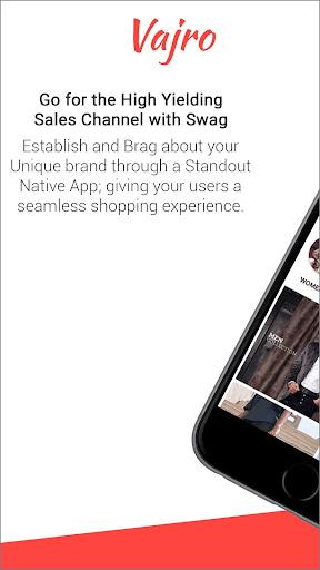 SneakPeek by Vajro - Mobile App Previewer 31.8 screenshots 1