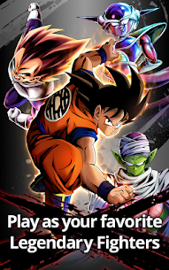 DRAGON BALL LEGENDS 1.12.0 4