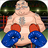 Boxing superstars KO Champion